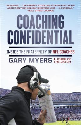 Coaching Confidential By Myers, Gary