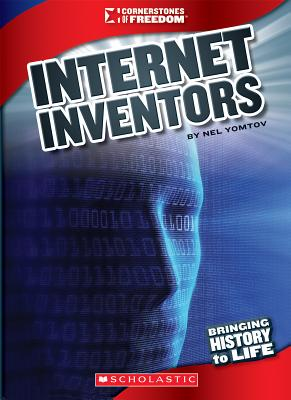 Internet Inventors By Yomtov, Nel